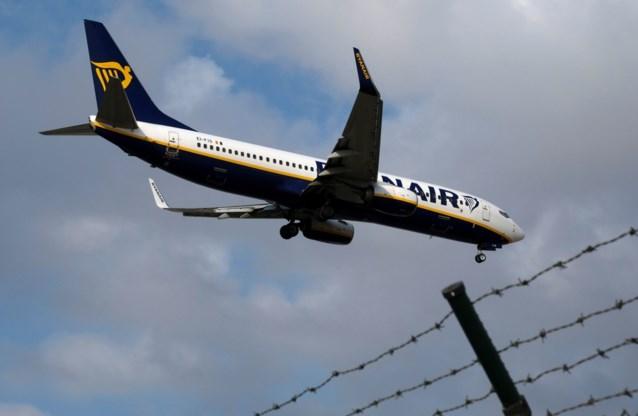 """Ryanair weigert Belgische gedupeerden te vergoeden, Test-Aankoop kreeg honderden klachten: """"Dit is geen overmacht, wel slecht personeelsbeleid"""""""