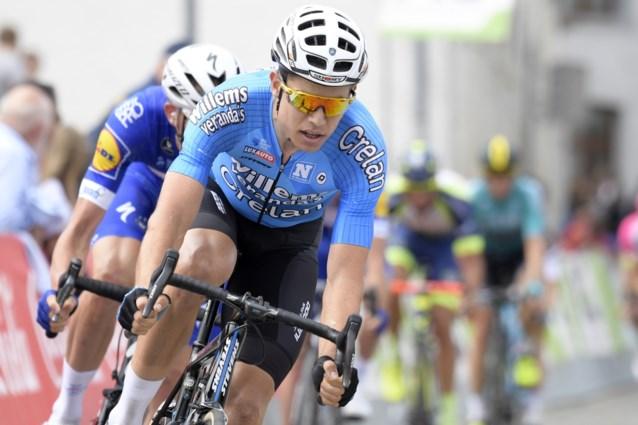 """Van Aert bevestigt vertrek en deelt meteen prikje uit aan ploeg: """"Volledig mijn eigen keuze"""""""