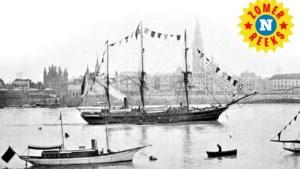 Het verhaal van de meest heroïsche ontdekkingsreis ooit: dit speelde zich af aan boord van de Belgica