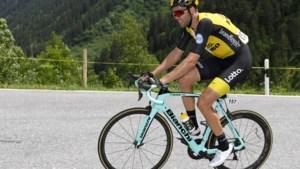 LottoNL-Jumbo verlengt de contracten van twee Belgen