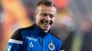 Nederlander Clasie (ex-Club Brugge) keert terug naar Feyenoord