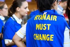 Slechts één Ryanair-vlucht op 22 vanop Zaventem gaat vandaag door