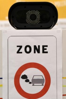 Binnenkort 'ultralage-emissiezones' in Vlaanderen: verboden terrein voor álle benzine- en dieselwagens