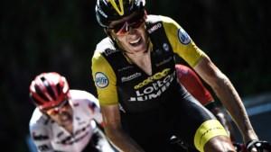 Ervaren Robert Gesink verlengt contract bij LottoNL-Jumbo en krijgt nieuwe rol