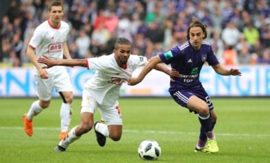 Haalt Standard ex-speler van Anderlecht in huis? Er is wel concurrentie uit Griekenland