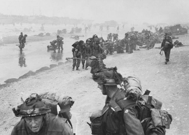 """Concert met dj's en popartiesten op D-Day-strand afgelast na kritiek van WOII-veteranen: """"Dit is gewoonweg verkeerd"""""""