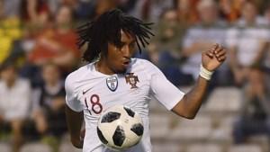 Sporting Lissabon legt ook klacht neer bij FIFA na transfer van toptalent Gelson Martins