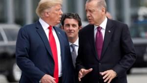 Erdogan wijst dreigement van Trump naar prullenmand: Amerikaanse dominee blijft vast