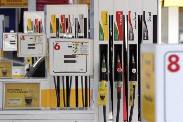 Tankstations langs snelwegen brengen Vlaamse schatkist 33 miljoen euro op