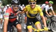 Het Tour-rapport van de Belgen: een mooie score voor Van Avermaet, maar ook twee renners gebuisd