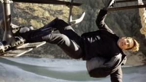 Niets is onmogelijk voor Tom Cruise in zesde 'Mission: Impossible'