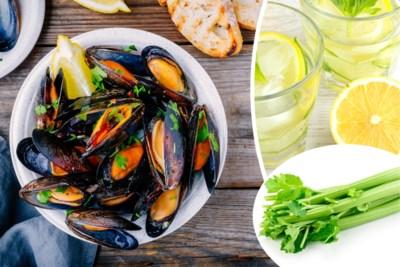 Mag je mosselen uit supermarkt meteen bereiden? Wanneer zijn ze op hun best? Welke groenten moeten erbij?