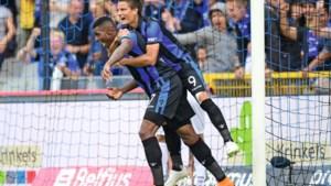 Wesley - Vossen: het ideale aanvalsduo van Club Brugge