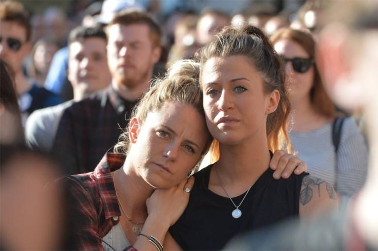 Britse marine redde dader drie jaar voor aanslag in Manchester uit Libië