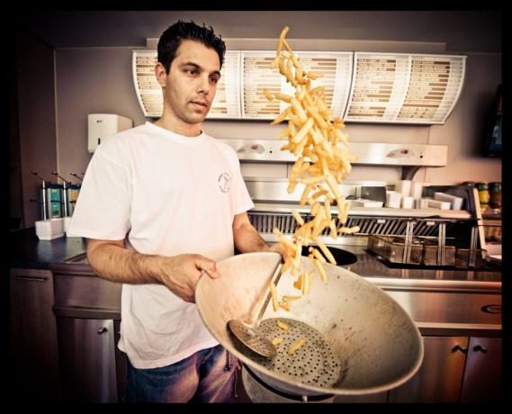 Franse chef rakelt discussie weer op: wie vond de friet uit? Wij Belgen natuurlijk