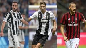 Italiaanse transfer van de zomer is rond: Juventus versterkt concurrent Milan, maar krijgt ex-sterspeler terug