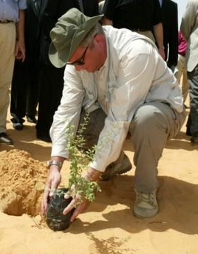 Vzw van Prins Laurent sleept Libische staat voor de rechter en eist liefst 50 miljoen euro