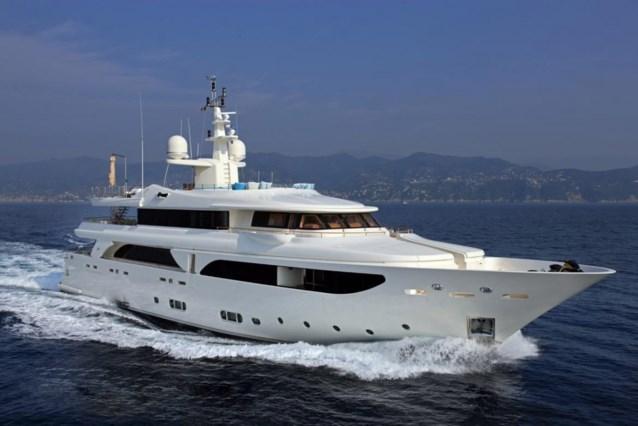 Superjacht Optima-topman Piqueur verkocht aan rijke Turk