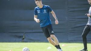 CLUBNIEUWS. Slecht nieuws voor Club Brugge, debuut in mineur voor Junior Edmilson