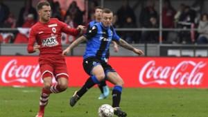 """Ex-speler van Club Brugge geeft zijn eigen falen toe: """"Maar is dat dan iets waarvoor ik me moet schamen?"""""""