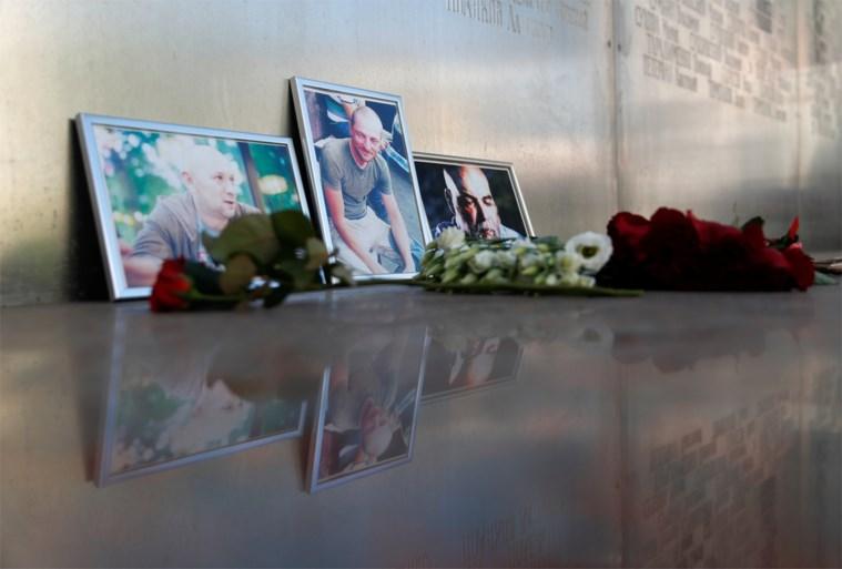 Rusland geschokt door mysterieuze moord op drie journalisten in Afrika die 'het geheime leger van Poetin' onderzochten