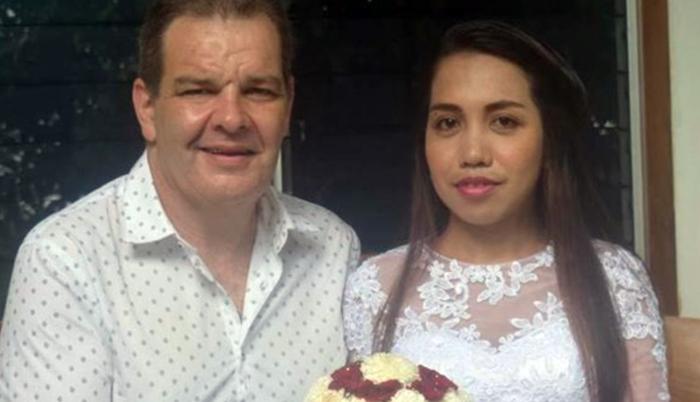 Drama voor kersverse vader Hans (48): zieke vrouw en zoon mogen niet naar België komen