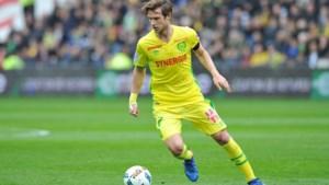 Ex-Anderlecht-speler Guillaume Gillet gaat in Franse tweede klasse voetballen