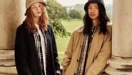 Na 20 jaar: een nieuwe look voor luxemerk Burberry