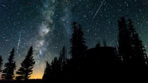 Nachten van vallende sterren: de Perseïden zijn er weer