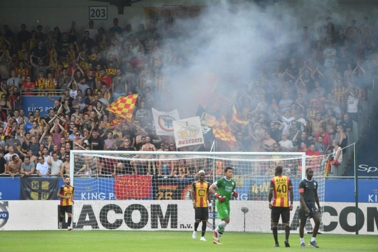 Welkom in 1B: KV Mechelen moet meteen diep gaan tegen OHL, misnoegde fans roeren zich