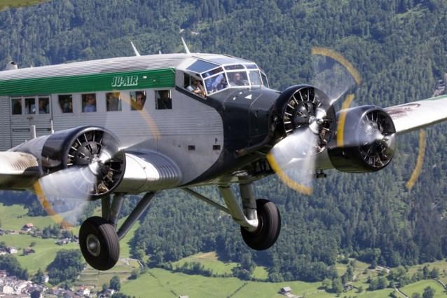 Historisch vliegtuig crasht in Zwitserland: alle inzittenden komen om het leven