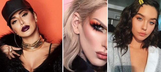 Maak kennis met de rijkste beautybloggers op Instagram
