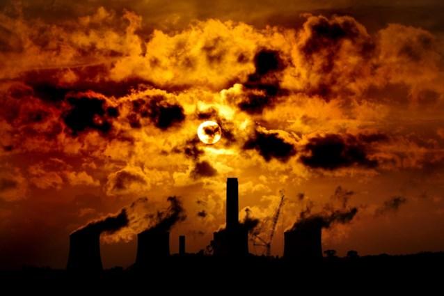 """Wetenschappers vrezen 'Hothouse Earth' met loden hitte en metershoge golven: """"We moeten ons gedrag veranderen"""""""