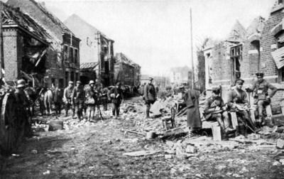 Het moreel is op, de reserves uitgeput: Duitse soldaten verliezen snel het vertrouwen in het Rijk