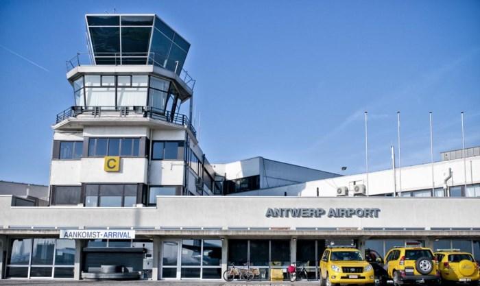 Turbulentie boven Antwerpse luchthaven
