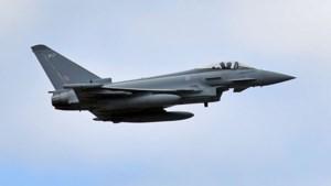 NAVO maakt excuses voor per ongeluk afvuren van raket door gevechtsvliegtuig