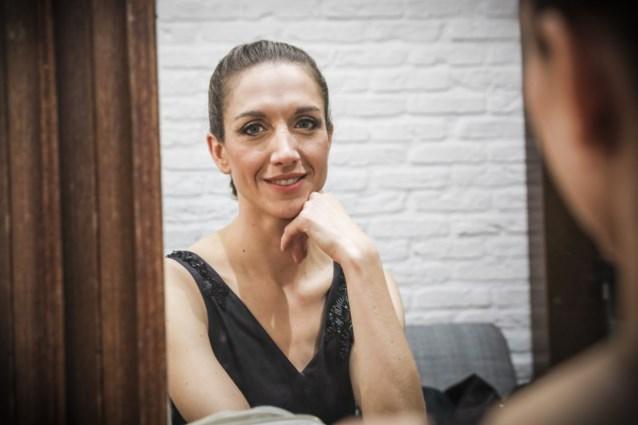 Hanne Decoutere mag weer dansen