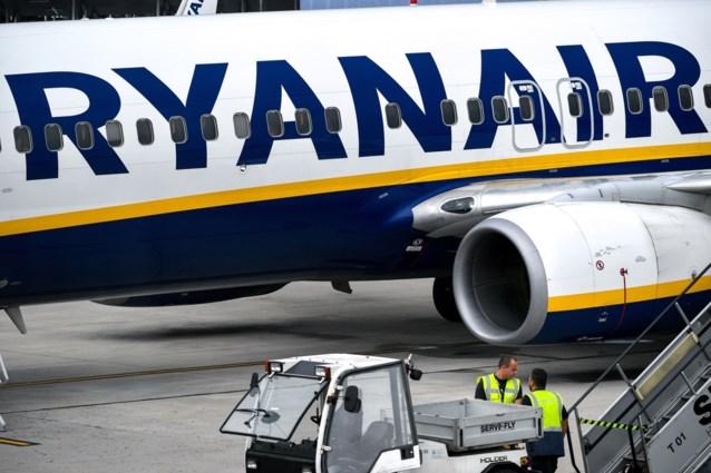 Belgische piloten vragen overheid op te treden tegen Ryanair