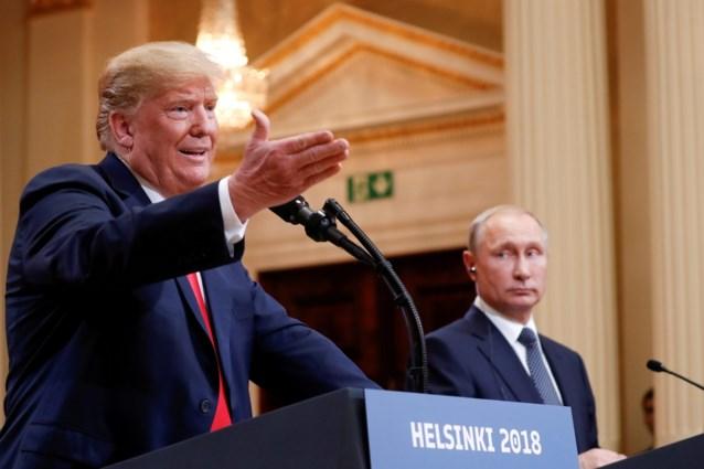 Trump legt Rusland nieuwe sancties op na vergiftiging van gewezen dubbelspion
