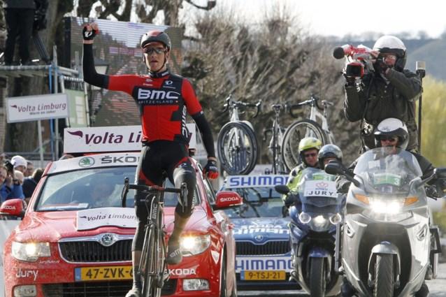 BMC loopt verder leeg: Groupama-FDJ bevestigt komst van Stefan Küng