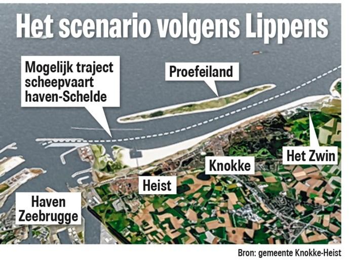 """""""Als Vlaamse regering doorgaat met haar plannen, sleep ik ze voor de rechter"""""""