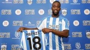 Huddersfield grijpt naast Limbombe, maar haalt ander Belgisch toptalent
