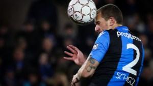 Club Brugge helpt mee aan droomtransfer Anderlecht