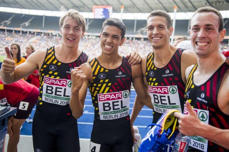 Vandaag op het EK atletiek: Borlées gaan opnieuw op medaillejacht, Cheetahs en 5000m-lopers klaar voor finale