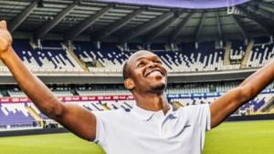 Maak kennis met Knowledge Musona, het Zimbabwaanse genie van Anderlecht