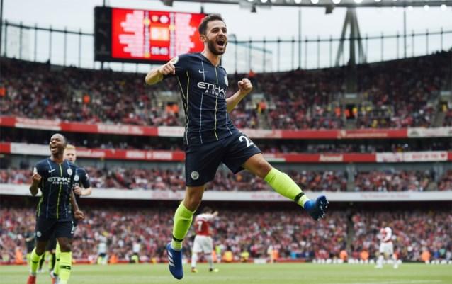 Werk aan de winkel voor Emery: slap Arsenal in eigen huis de boot in tegen Manchester City