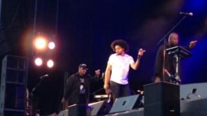 Begeleidingsband Prince brengt oude meester weer even tot leven in Leuven
