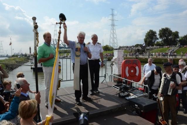 Meer dan 25.000 belangstellenden voor 44ste Scheldewijding in Doel