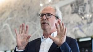 """Burgemeester van Brugge neemt afscheid met forse uithaal naar partijtop: """"SP.A verengt zich te veel tot de klassieke werkmens"""""""
