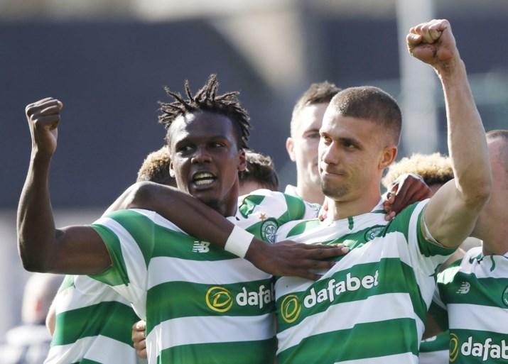 Circus Boyata: manager Rode Duivel haalt stevig uit naar koppig Celtic, clublegende reageert